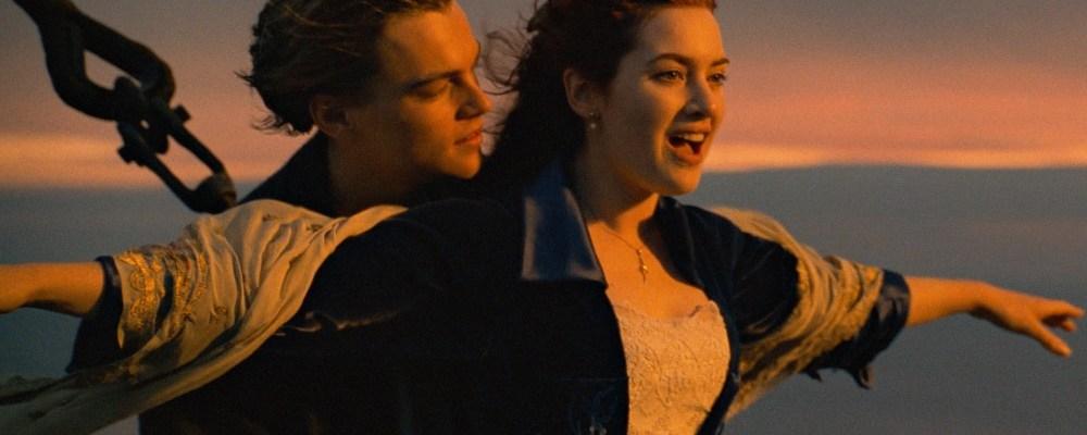 Así luce el elenco de Titanic a 24 años del estreno