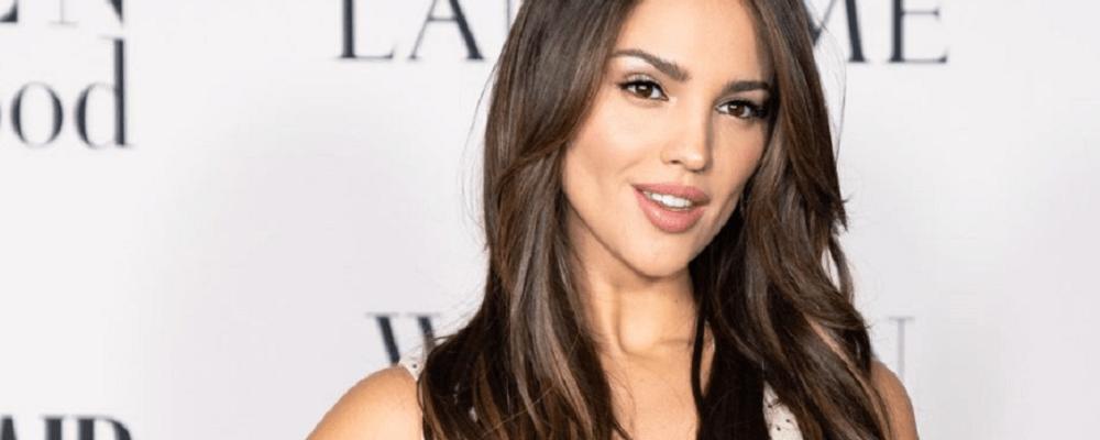Eiza González es nombrada la actriz más taquillera de Hollywood