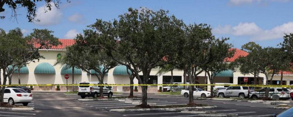Abuela y su nieto de dos años fueron las víctimas del tiroteo en Florida