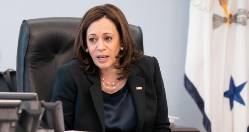 Senadores de México desinvitan a Kamala Harris de reunión