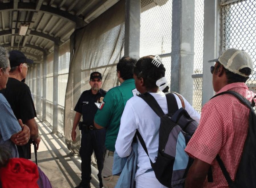 EU anuncia que reanudará las 'deportaciones exprés' de migrantes