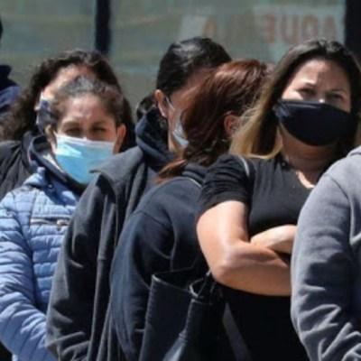 La esperanza de vida de latinos en EU disminuye 3 años por COVID-19