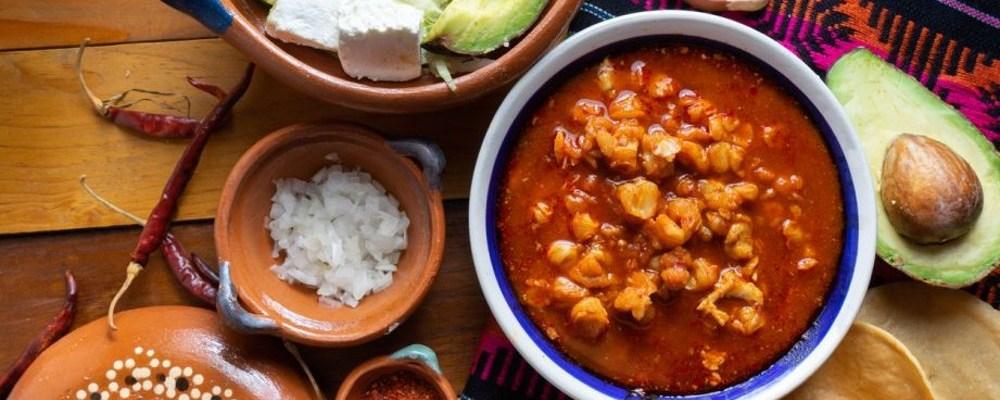 Platillos orgullosamente mexicanos para celebrar las fiestas patrias