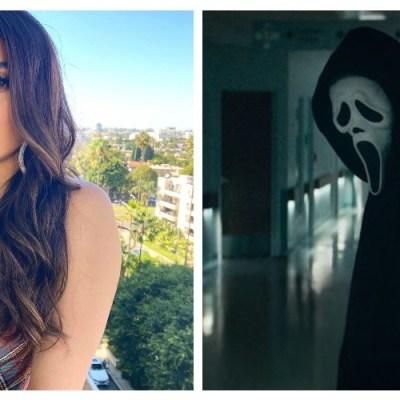 Ella es la actriz mexicana que protagonizará Scream 5