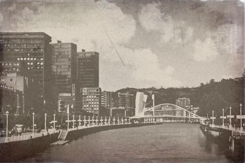Bilbao Zubizuri Old