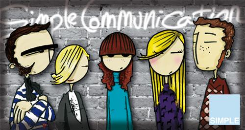 SIMPLE COMUNICACION
