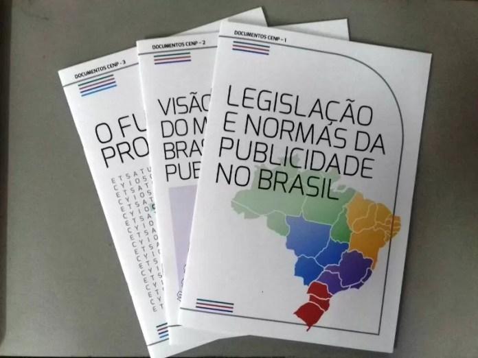 Normas CENP Publicidade