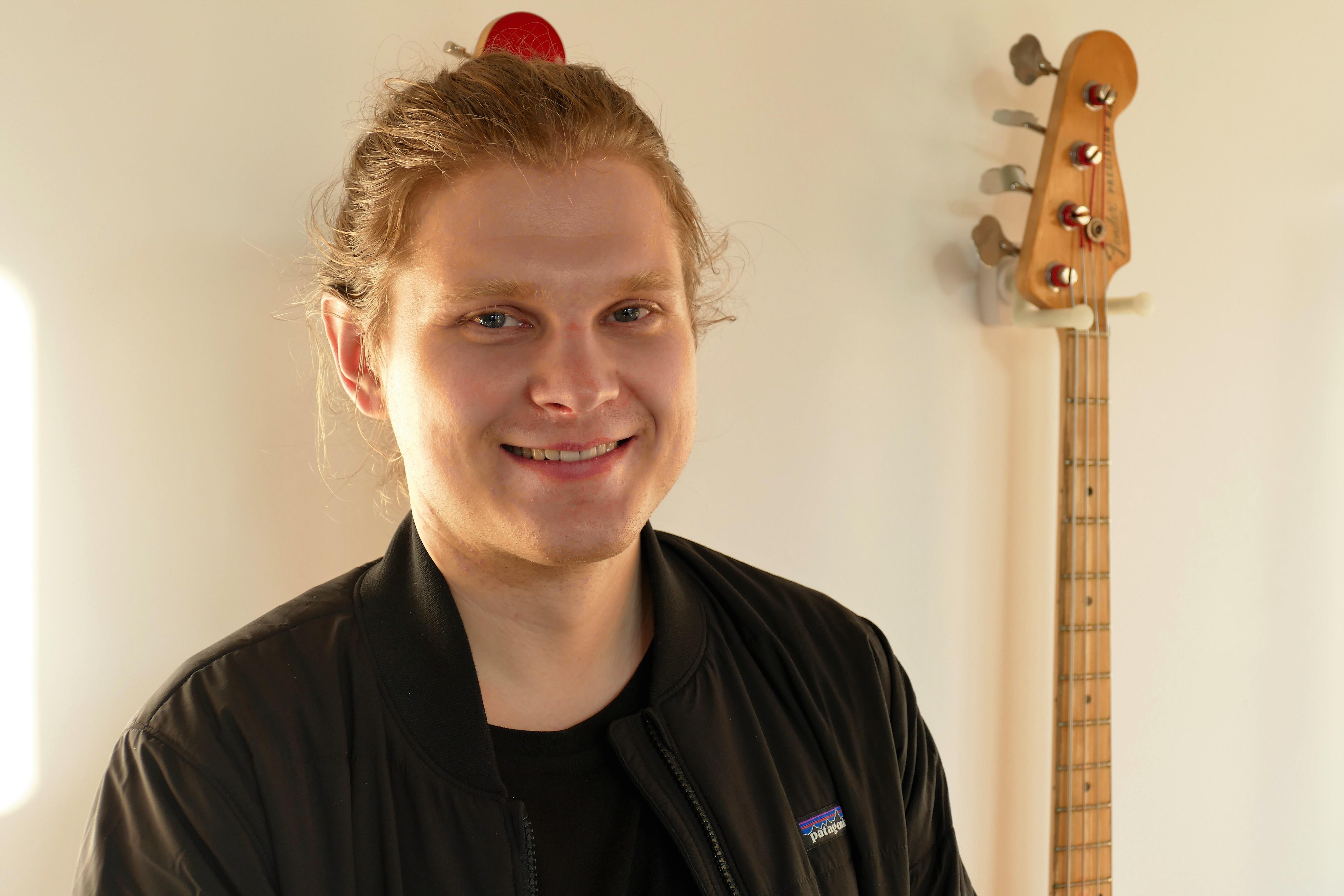 Axel Ehnström