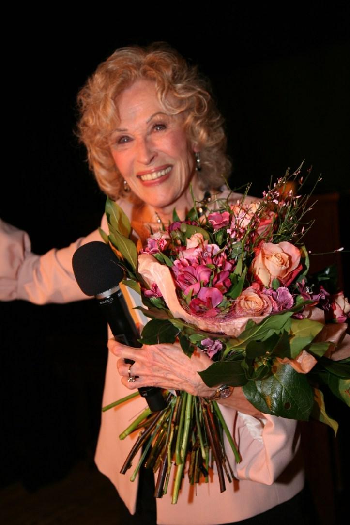 PR Photoset OGAE Germany Clubtreffen 2019 Muenchen - Bibi Jones feiert ihren 90 Geburtstag im Wirthaus zum Isartal