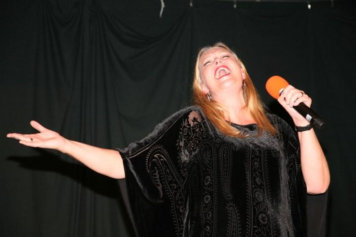 PR Photoset OGAE Germany Clubtreffen 2019 Muenchen - Ester Hart live on stage