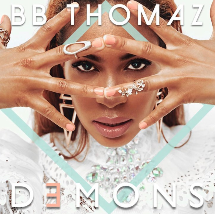 BB Thomaz Demons Cover Unser Lied für Israel Deutsche ESC Vorentscheidung 2019