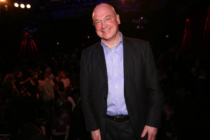 ARD Unterhaltungskoordinator Thomas Schreiber