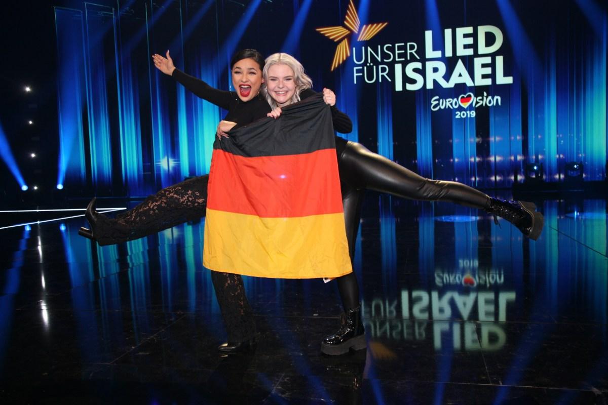 Tippspiel: Unser Lied für Israel - Festivalknüller gewinnt