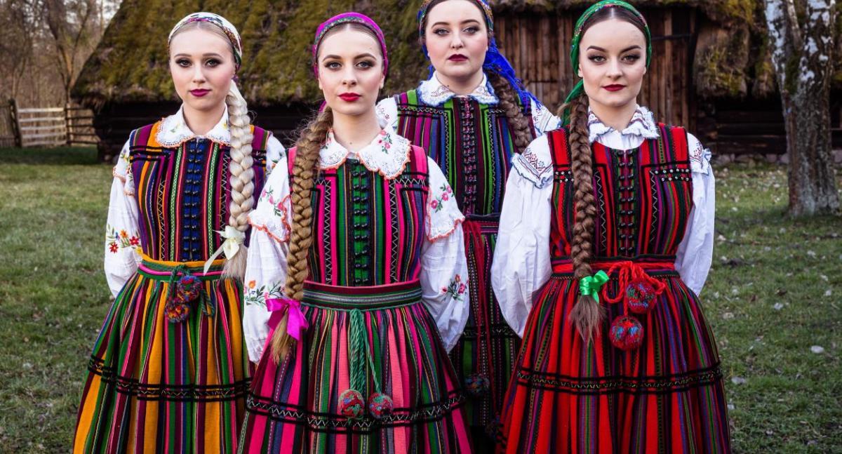Vierer-Band Tulia singt für Polen beim ESC in Tel Aviv