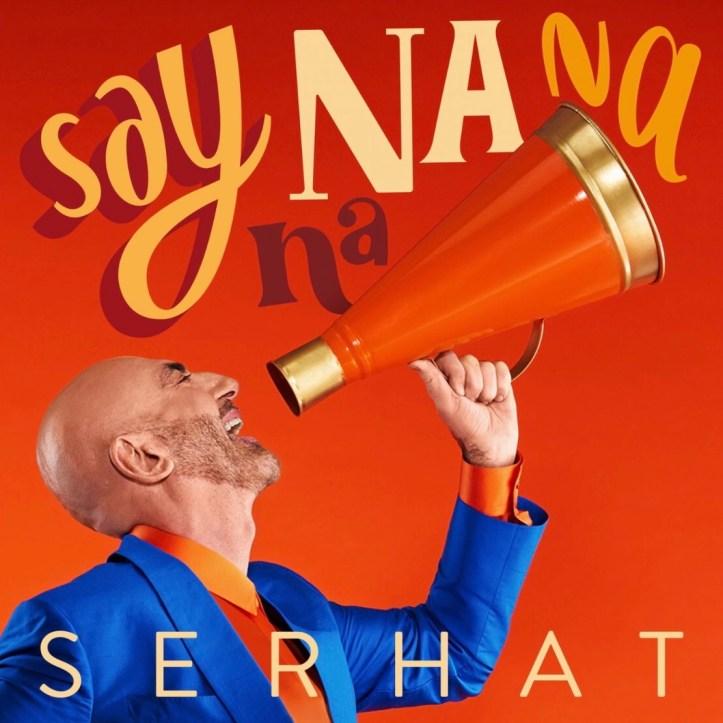 Serhat Say Na Na Na San Marino ESC 2019 Eurovision