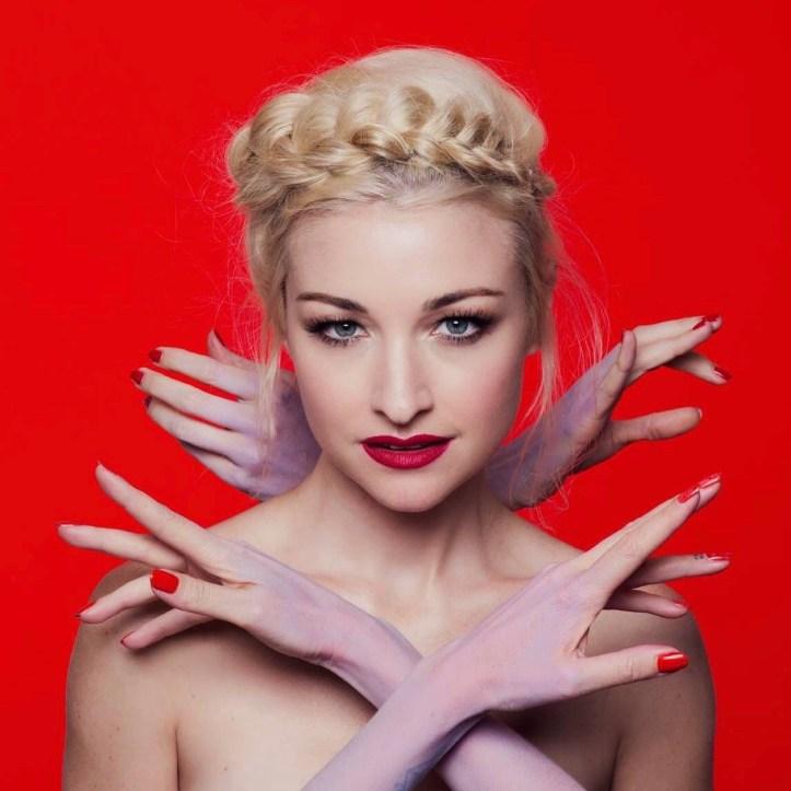 Kate Miller-Heidke Australien Zero Gravity Eurovision 2019 ESC