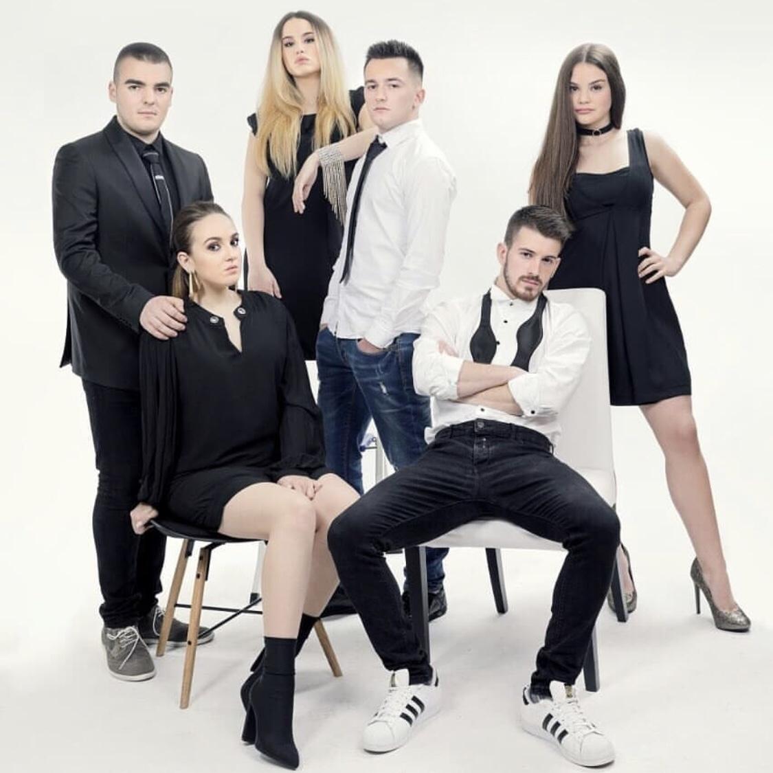 "ESC-Songcheck kompakt (2) - Montenegro: ""Heaven"" von D Mol"