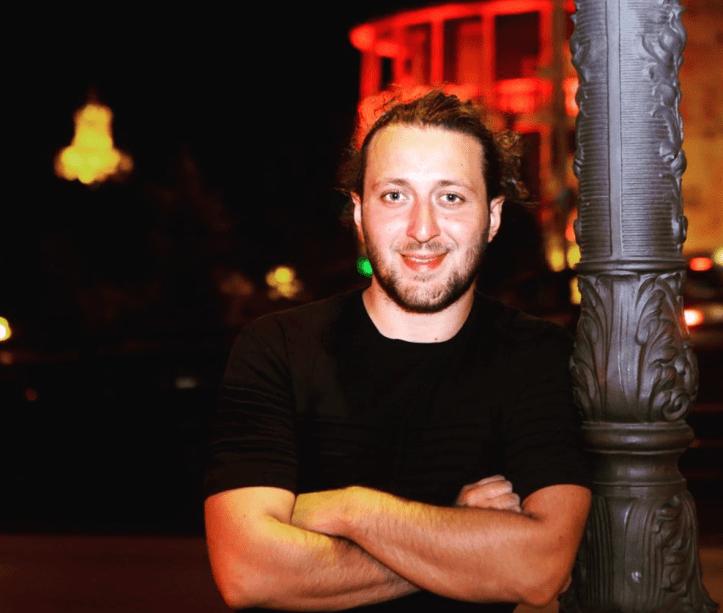 Oto Nemsadze Georgien 2019 Vorentscheid Georgian Idol