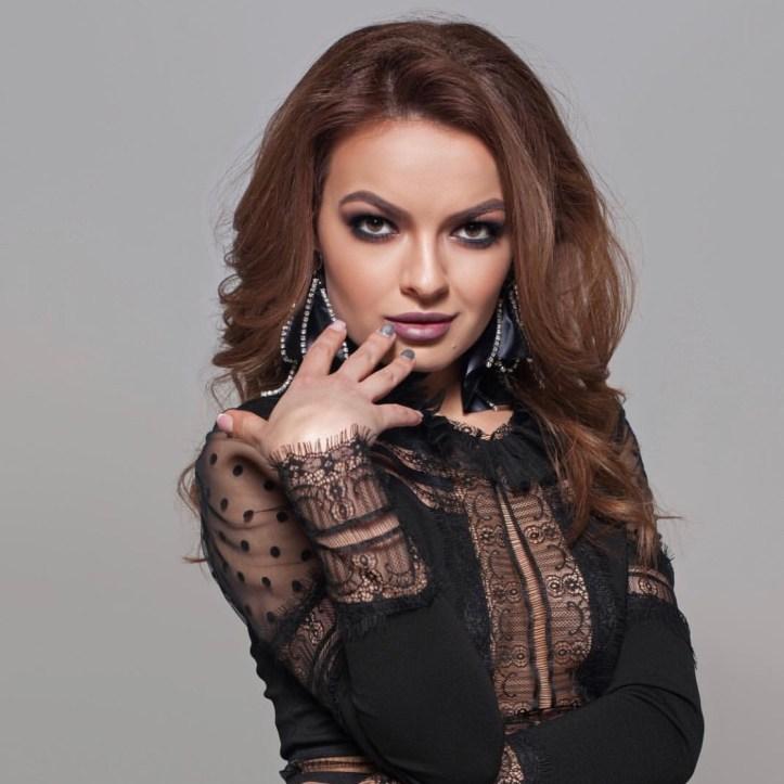 Anna Odobescu Moldau ESC 2019 Eurovision
