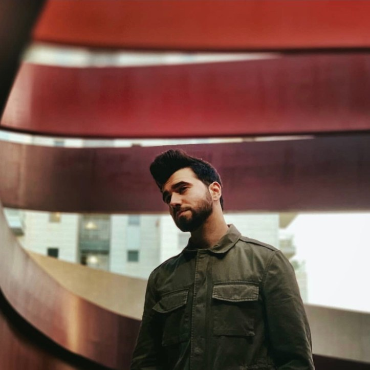 Chingiz Aserbaidschan Eurovision ESC 2019 Truth
