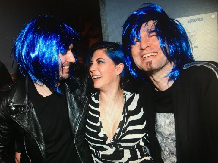 EiC 2019 Serie 1 Eurovision in Concert Amsterdam Paenda mit Darude und Sebastian