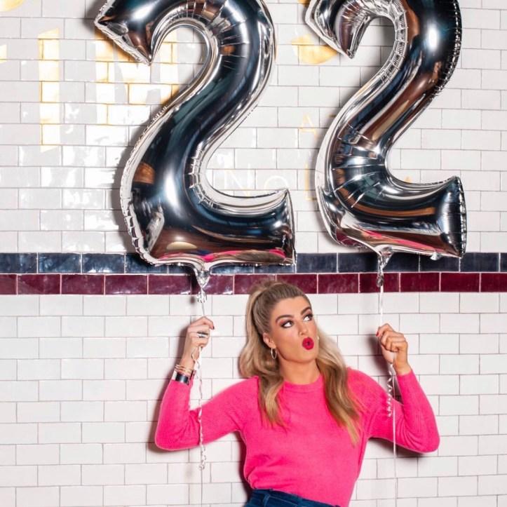 Sarah McTernan Irland ESC 2019 Eurovision 22