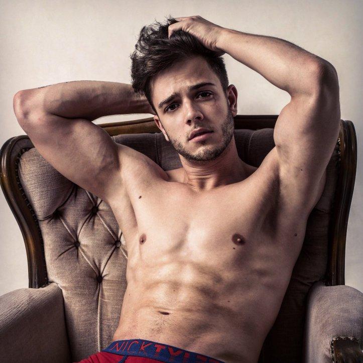 Luca Haenni Forever
