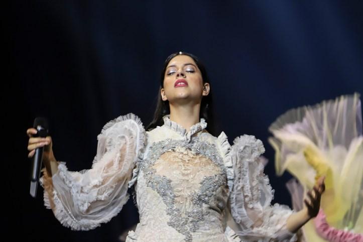 Erste Probe Griechenland Katerine Duska Better Love ESC 2019 5