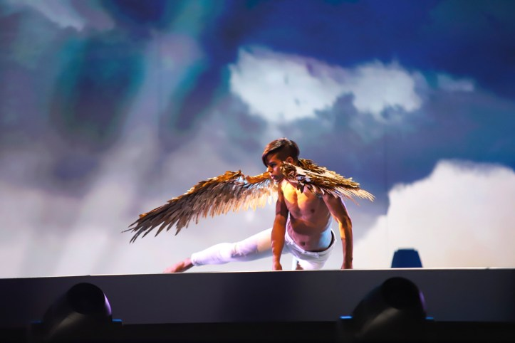 Erste Probe Kroatien Roko The Dream ESC 2019 4