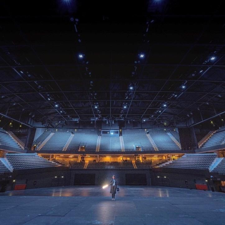 Rotterdam Ahoy Arena Eurovision ESC 2020 Niederlande