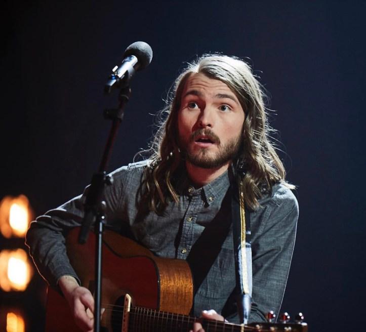 Xavier Darcy Probe Unser Lied für Lissabon ESC Vorentscheidung Deutschland 2018 Eurovision Jonah