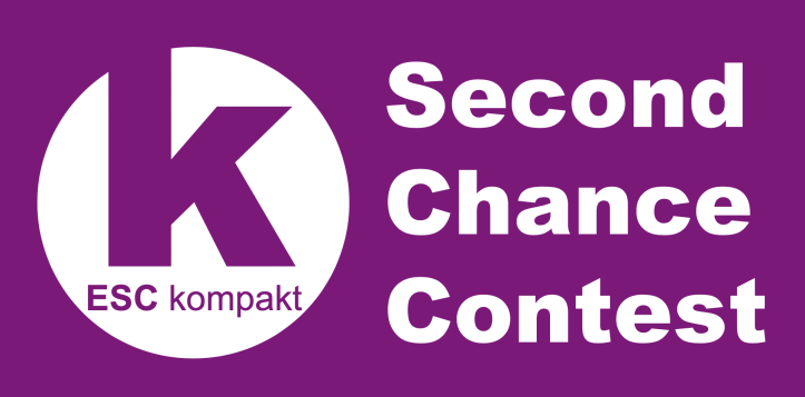 ESC kompakt Second Chance Contest Logo