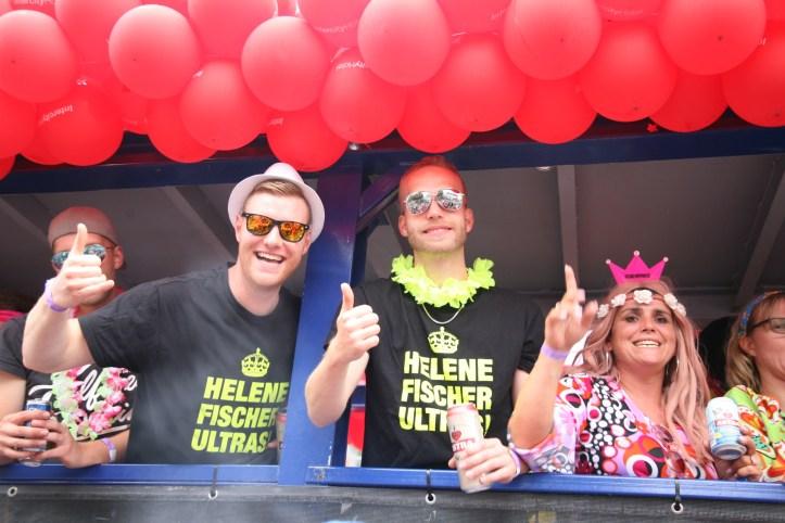 HH Schlagermove 2019 ESC Hits Helene Fischer Ultras