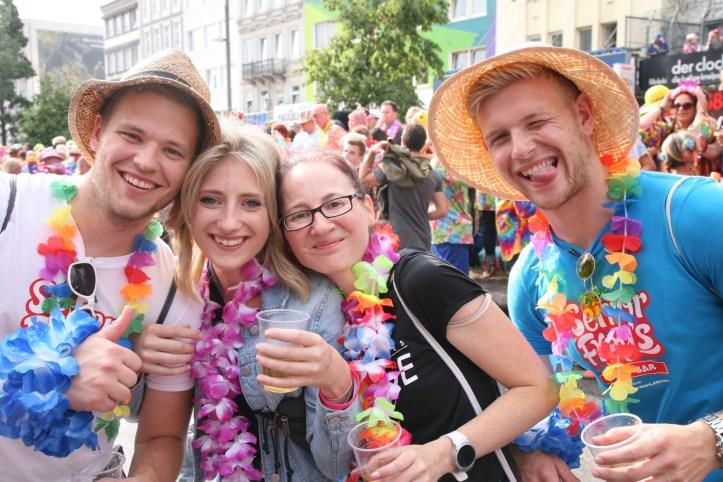 HH Schlagermove 2019 ESC Hits Schlagerkinder