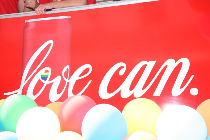 Encore CSD Hamburg 2019 Die schoensten Photos für ESC kompakt love can