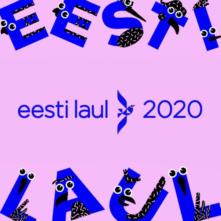 Eurovision-Eesti-Laul-2020-Estland-Logo-Aufmacher
