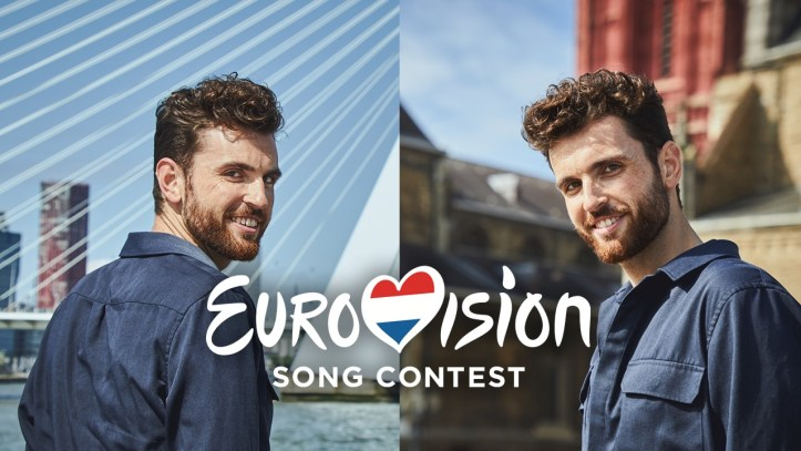 Maastricht oder Rotterdam ESC 2020 Duncan Laurence Eurovision Niederlande