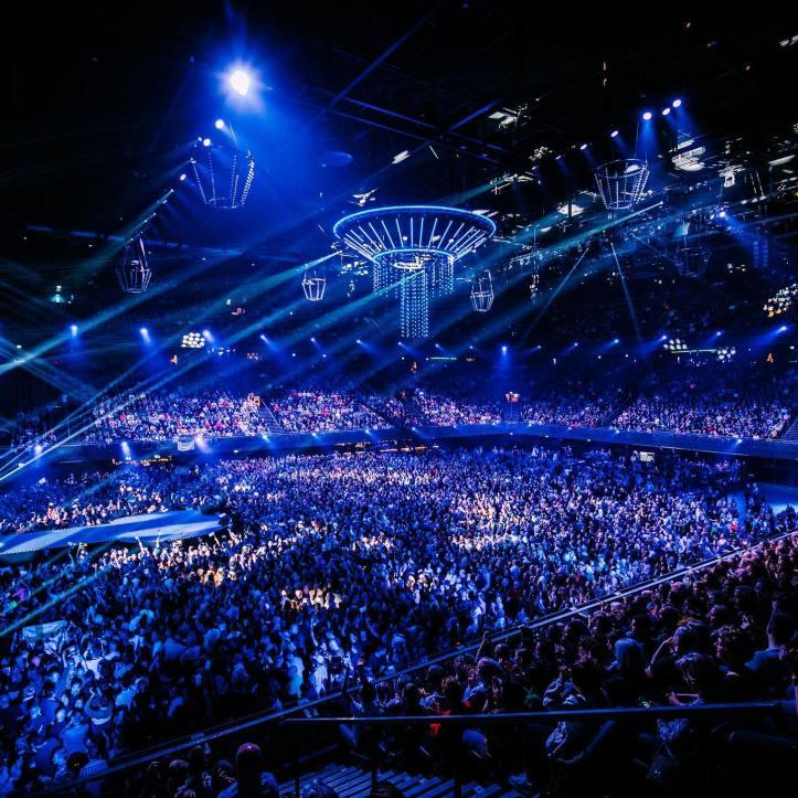Het Grote Songfestivalfeest 2019 Eurovision ESC