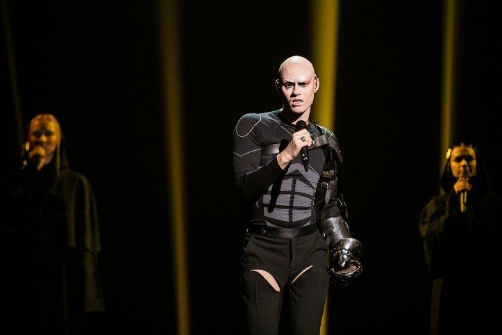Alen Chicco Pabandom iš naujo! Litauen ESC 2020 Eurovision