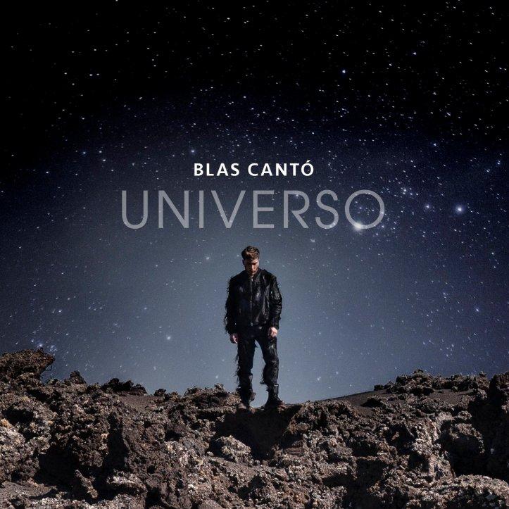 Blas Cantó - Universo