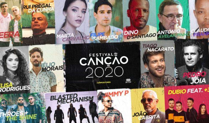 ESC-Eurovision-2020-Portugal-FestivaldaCancao-Vorentscheid-Composer