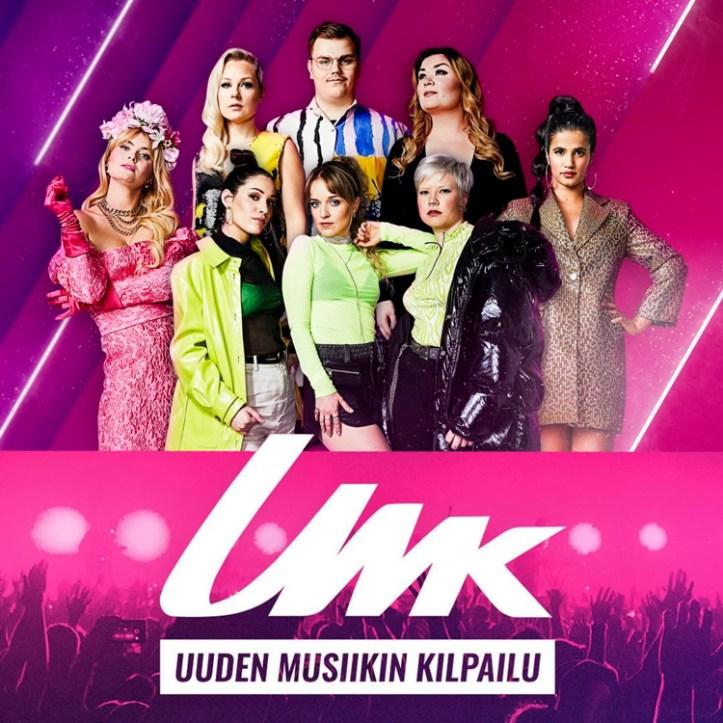 ESC-Eurovision-Finnland-finland-Vorentscheid-UMK-2020-Aufmacher