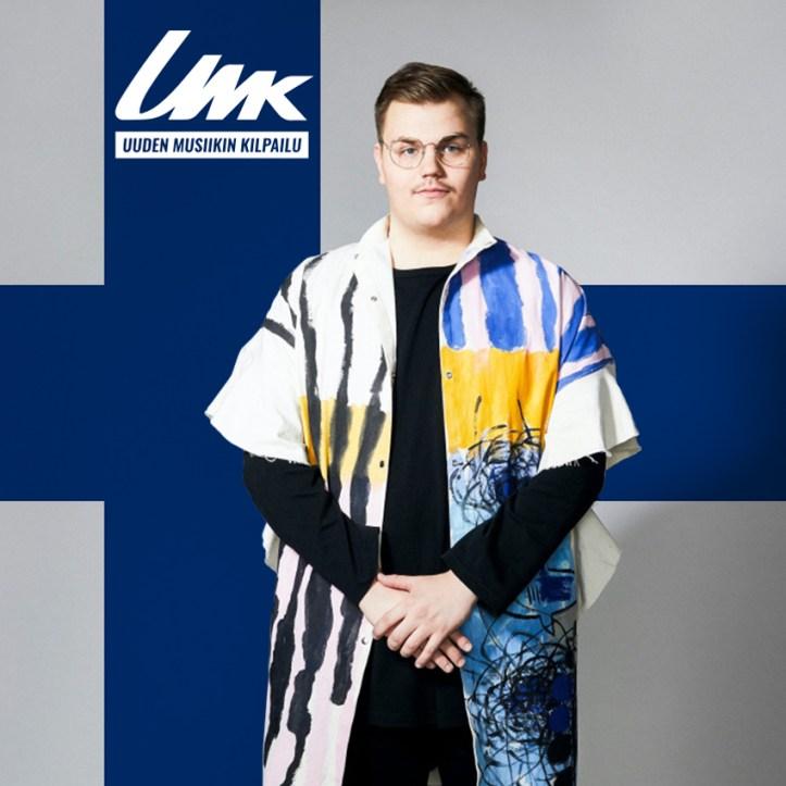 Eurovision-ESC-Finnland-2020-UMK_Aksel-Kankaanranta-Aufmacher