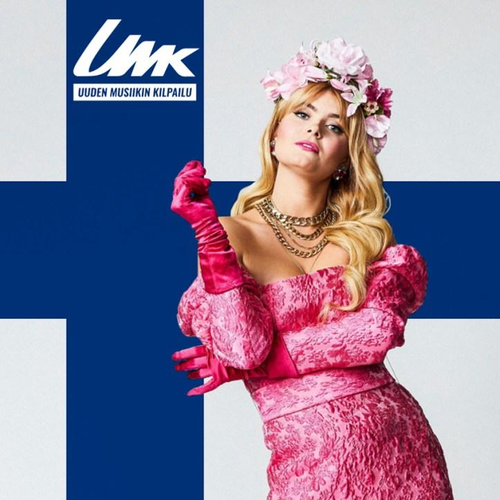 Eurovision-ESC-Finnland-2020-UMK_Erika-Vikman-Aufmacher