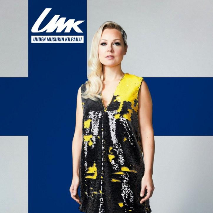 Eurovision-ESC-Finnland-2020-UMK_Sansa-Aufmacher