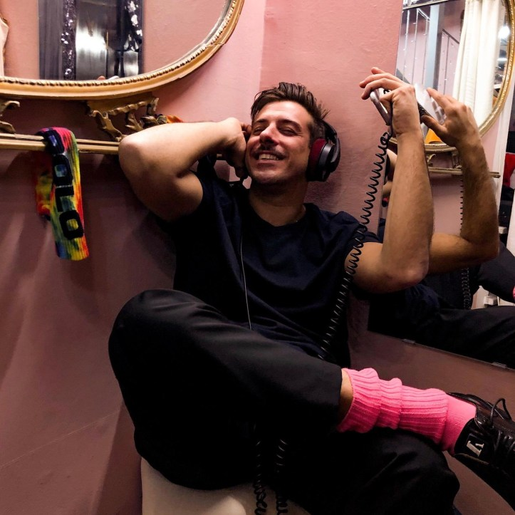 Francesco Gabbani Italien Sanremo 2020 Eurovision ESC