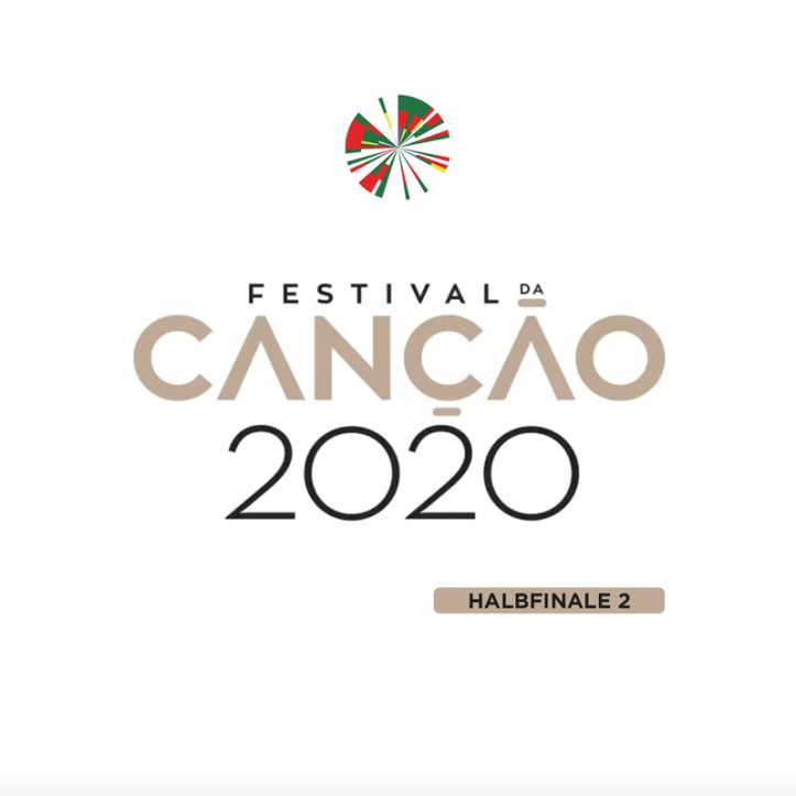 ESC-Eurovision-Portugal-Vorentscheid-Festival-Da-Cancao-2020-Semifinal-2-Aufmacher