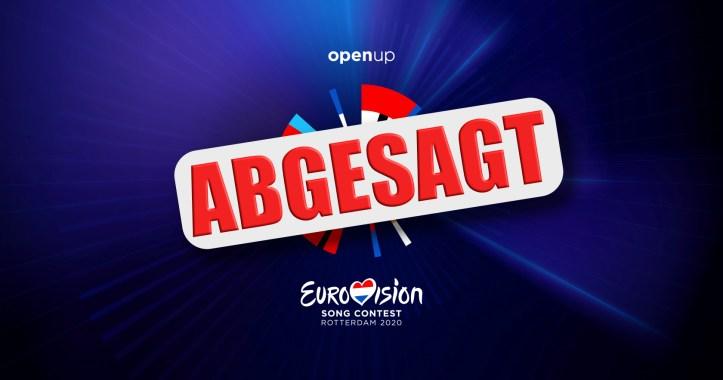 ESC ABGESAGT