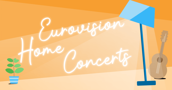 Eurovision Home Concert 2020