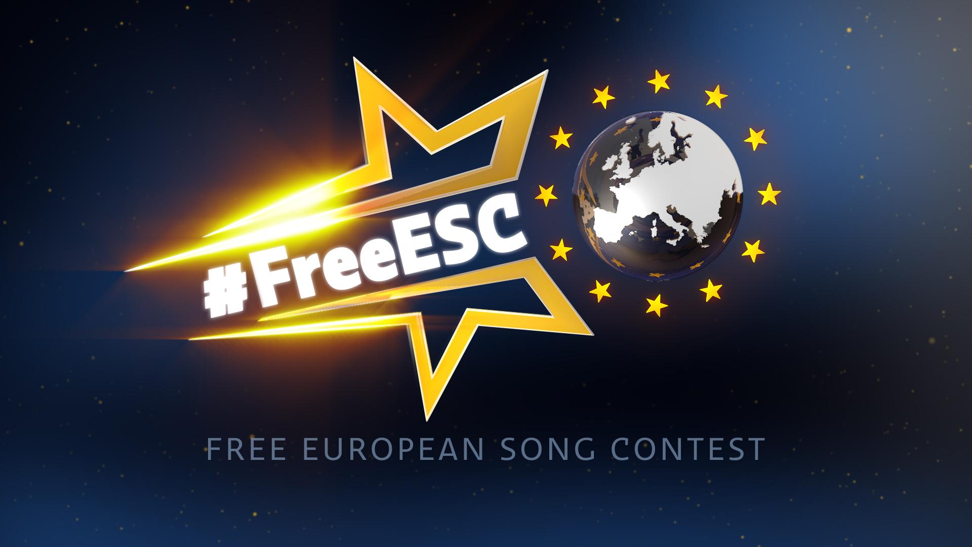 FreeESC Das Ergebnis des Free European Song Contest auf ProSieben ...